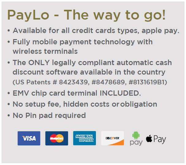 PayLo | Cynergy Data Systems